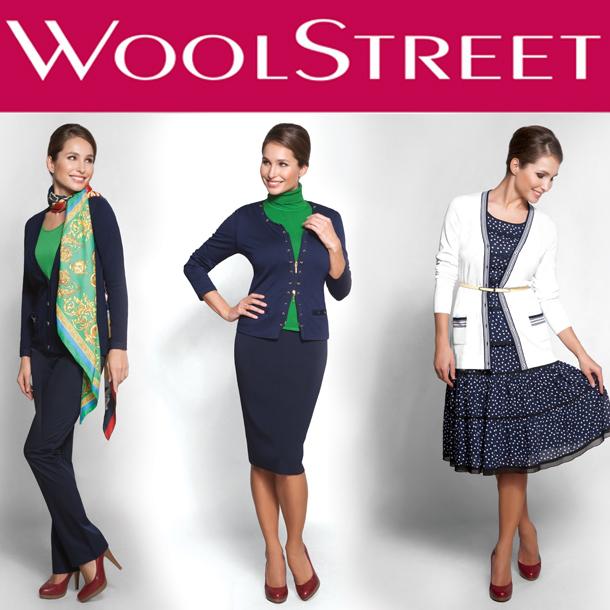 Вол Стрит Магазин Женской Одежды Интернет Магазин